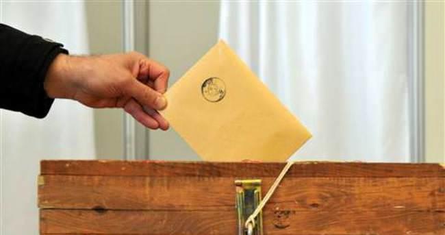 AK Parti ve CHP aday listesi değişti