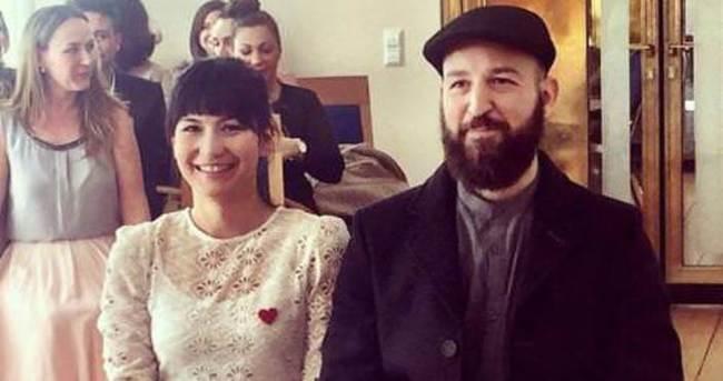 Athena'nın Hakan'ı Berlin'de evlendi