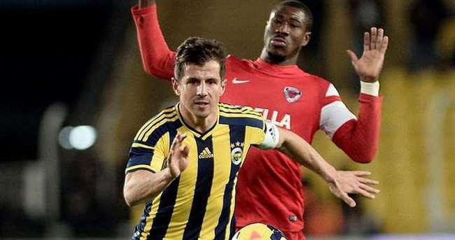 Fenerbahçe – Mersin İdmanyurdu Ziraat Türkiye Kupası maçı Atv canlı izle