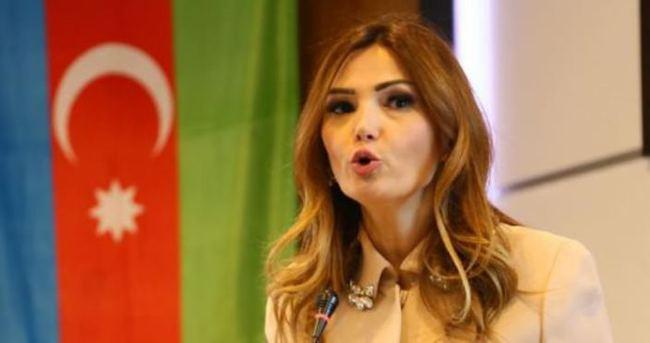 Azeri vekilden AP'nin kararına tepki