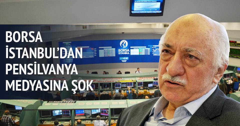 Taraf, Borsa'da gözaltı pazarına alındı