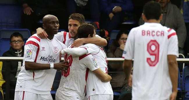 Sevilla – Zenit UEFA Avrupa Ligi maçı ne zaman saat kaçta hangi kanalda?