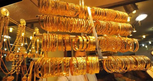 Altın dolandırıcılarına dikkat!