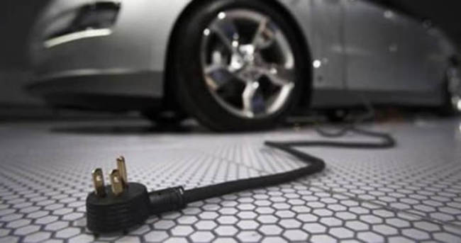30 bin elektrikli araç yollarda olacak