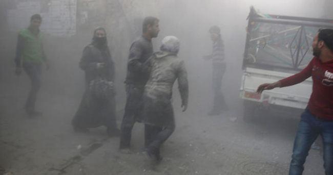 Esed'in sinsi Türkmen planı devrede