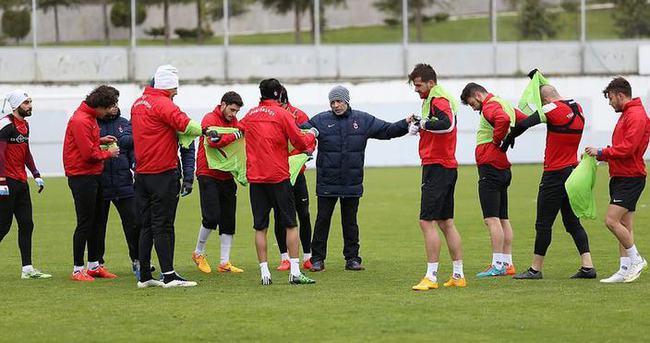 Trabzonspor, hücum gücüne güveniyor
