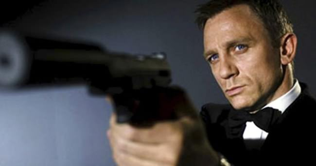James Bonda Birleşmiş Milletler görevi