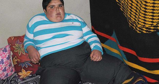 160 kilodan 95 kiloya düştü