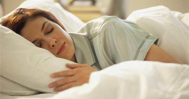 Uyku apnesi, hafıza kaybını hızlandırıyor