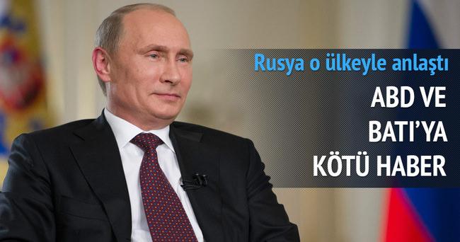 Rusya ve İran her konuda anlaştı