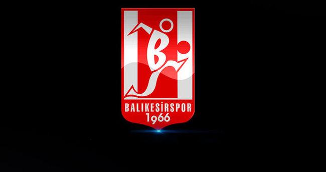 Balıkesirspor'un kongresine iptal kararı