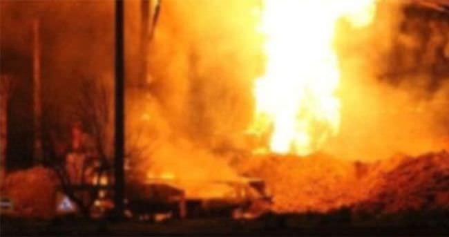 Fransa'da patlama: 1'i Türk 2 ölü