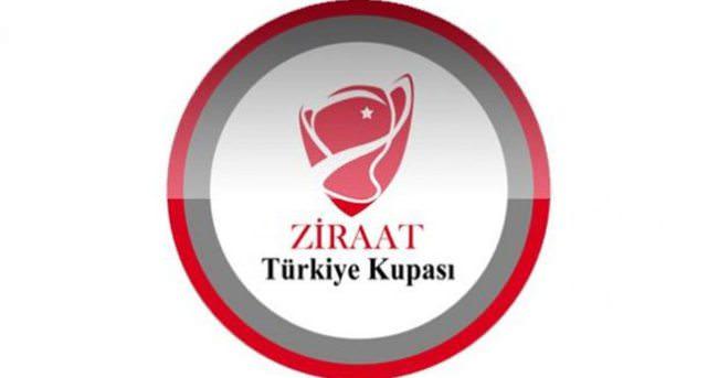 Ziraat Türkiye Kupası yarı final maçları — Ne zaman kimler eşleşti?
