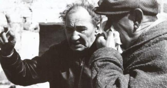 Cevat Şakir Kabaağaçlı - Halikarnas Balıkçısı Bodrum da anıldı