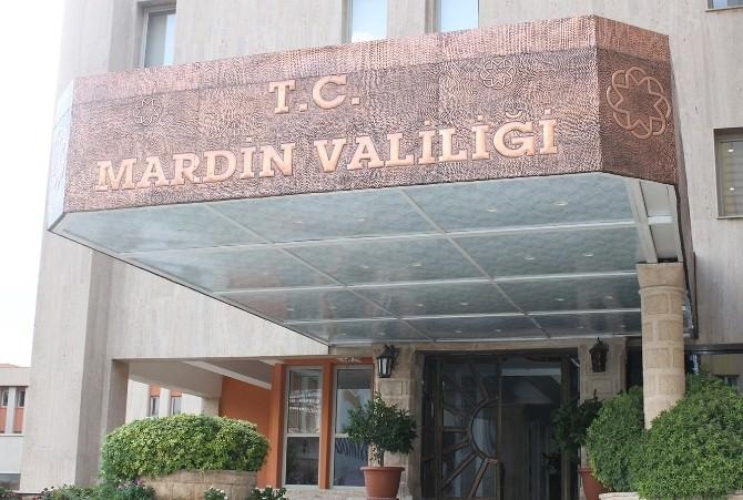 Mardin Valiliği'nden Saldırı Açıklaması