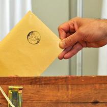 2015 Genel Seçim ne zaman?