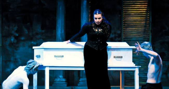 Don Giovanni yarın Opera Sahnesi'nde
