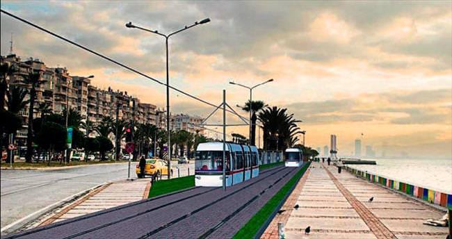 Tramvay hamlesi