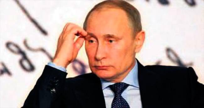 Rusya'da zengin sayısı azaldı