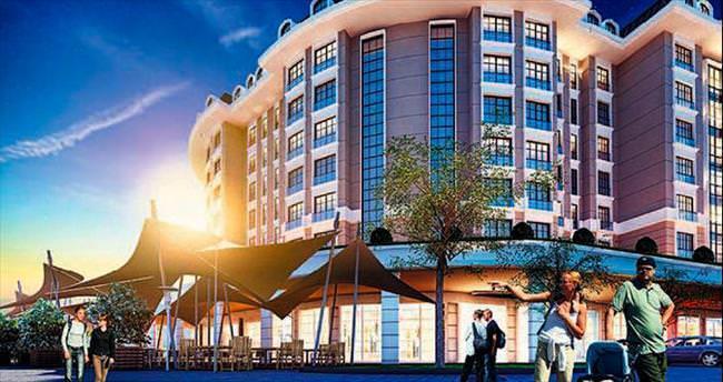 Trendist Ataşehir'in yüzde 78'i satıldı