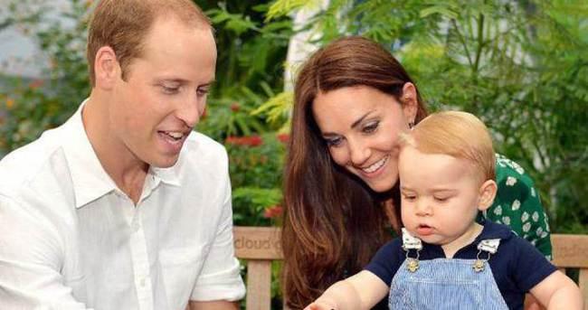 Kraliyet ailesine sadakat indirimi