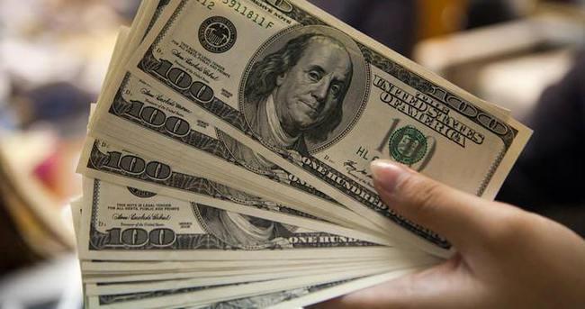 Dolarda rahatlama sinyali