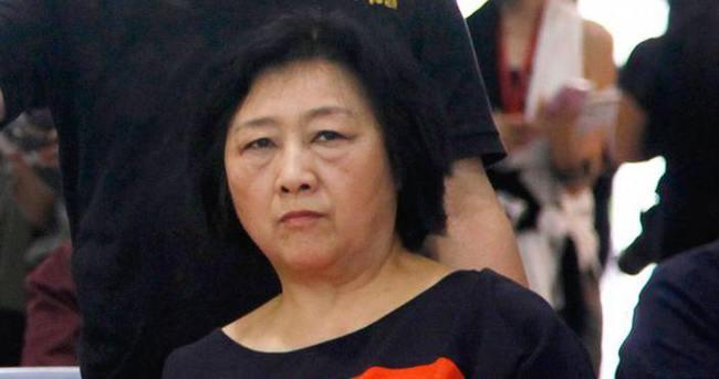 Çin'in muhalif gazetecisi Gao Yu 7 yıl hapse mahkûm oldu