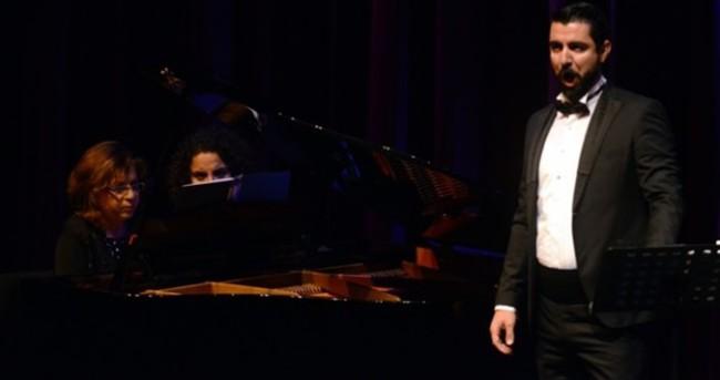 ANTDOB'tan Verdi Akşamı konseri