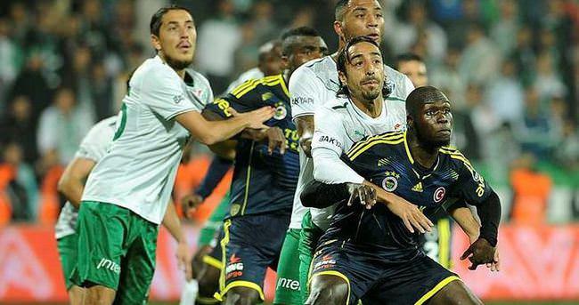 Fenerbahçe – Bursaspor Spor Toto Süper Lig Maçı Ne Zaman Saat Kaçta Hangi Kanalda