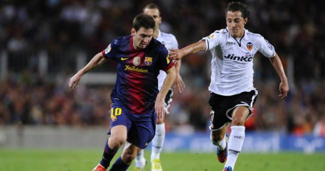 Barcelona – Valencia İspanya La Liga maçı ne zaman saat kaçta hangi kanalda?
