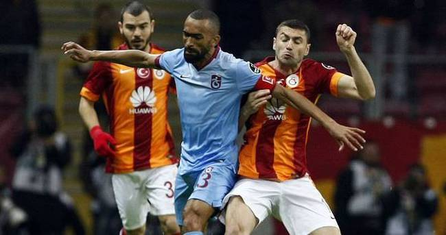 Trabzonspor – Galatasaray Spor Toto Süper Lig Maçı Ne Zaman Saat Kaçta Hangi Kanalda?