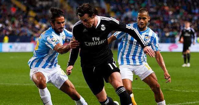 Real Madrid – Malaga İspanya La Liga maçı ne zaman saat kaçta hangi kanalda?