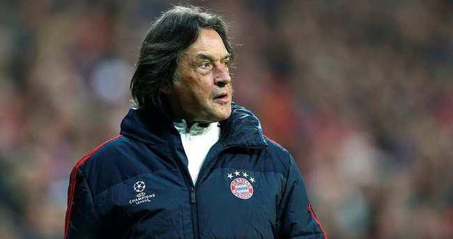 Bayern Münih'te şok istifa
