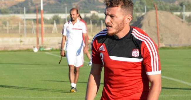 Sivasspor'da Ziya Erdal şoku