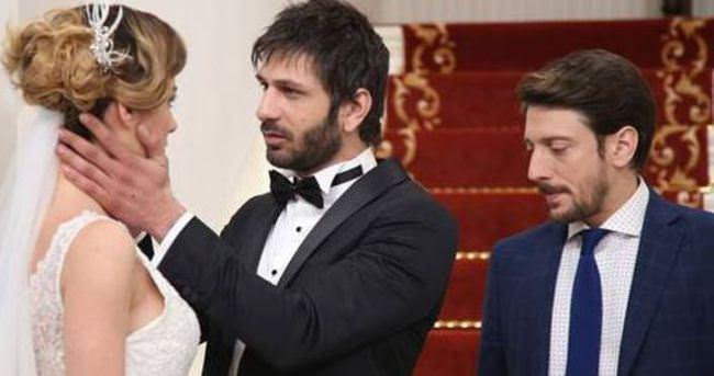 Asiye ile Çetin evleniyor