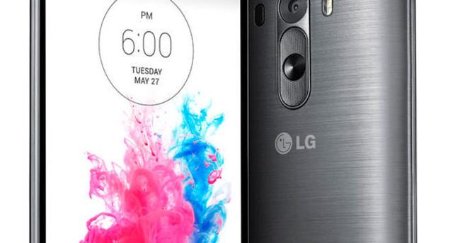 LG G4'ün özelliği ortaya çıktı