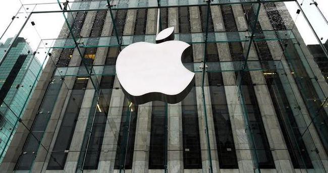 Apple'dan Çin'e büyük yatırım