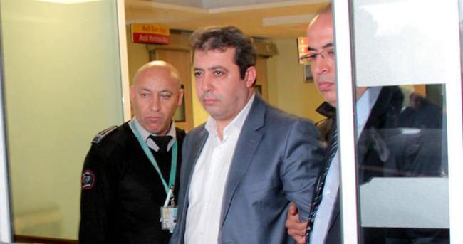 Nazmi Ardıç ve Ali Kavlak mahkemeye sevk edildi