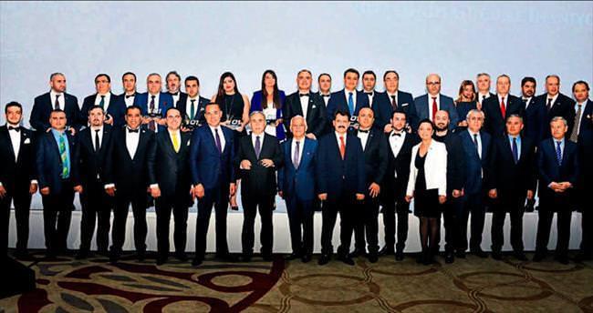 Adana'da başarı ödülle taçlandı