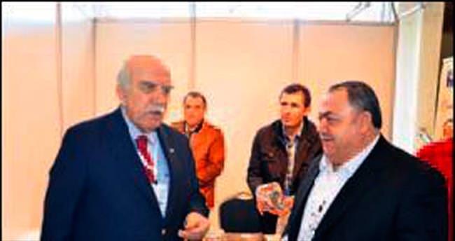 Halk Ekmek'in sektördeki önemi Antalya'da anlatıldı