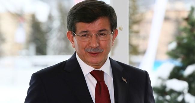 Başbakan Ahmet Davutoğlu'ndan Turgut Özal paylaşımı