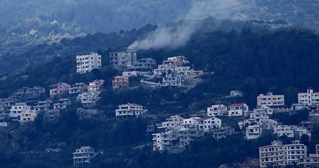 Bayırbucak Türkmen bölgesinde çatışma