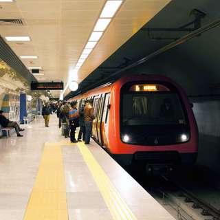 İstanbul yeni metrolarına kavuşuyor