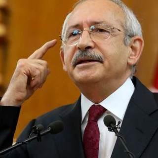 KIılıçdaroğlu Cem Uzan gibi konuştu