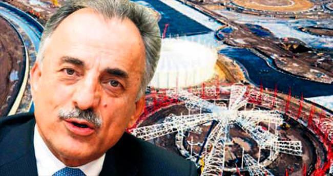 AOÇ'ye kent park CHP'nin hayali çıktı