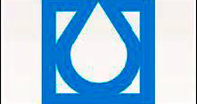 Üç ilçede su kesintisi yapılacak
