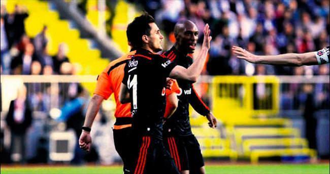 Beşiktaş'a saldırı var!