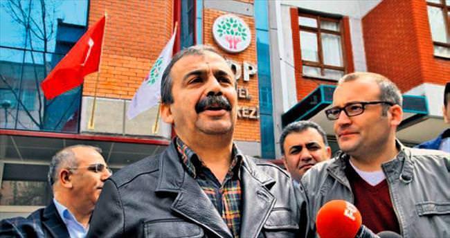 HDP'ye silahlı saldırı