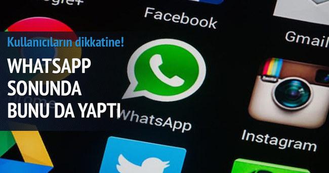 Whatsapp 800 milyon kayıtlı kullanıcıya ulaştı