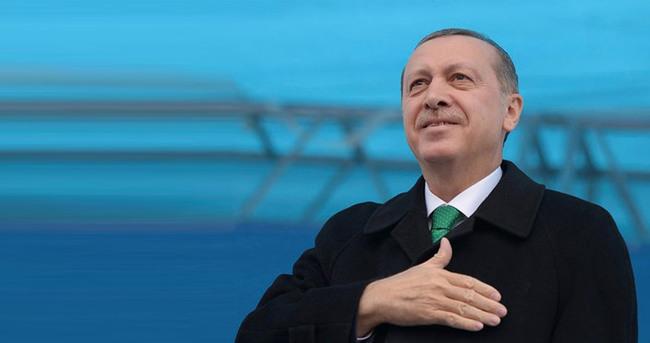 Erdoğan: Koalisyon demek kriz demektir